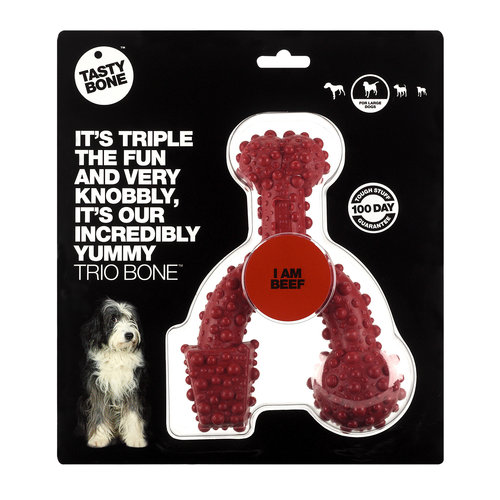 Rudolph Petsupplies Schmackhafte Knochen Rindfleisch Große