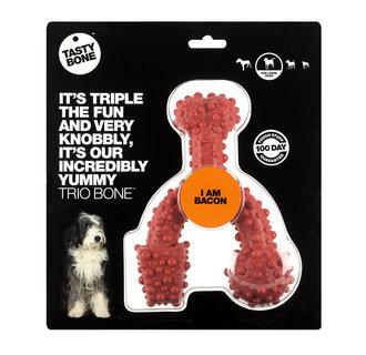 Tasty Bone Trio Bone bacon