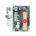 Rudolph Petsupplies Tasty Bone Christmas Counter Display nylon 24 pieces Consisting of: 8 x toy / 8 x small / large 8 x