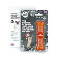 Rudolph Petsupplies TastyBone Counter Kerst Display nylon 24 stuks Bestaand uit: 8 x toy / 8 x small / 8 x large