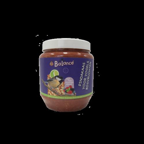 Balance Peanut butter for birds Forest Fruits 330 gr