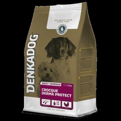 Denkadog Diner Derma Protect  2 kg