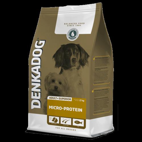 Denkadog Micro-protéine  2,5 kg