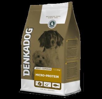 Micro-Protein 12,5 kg