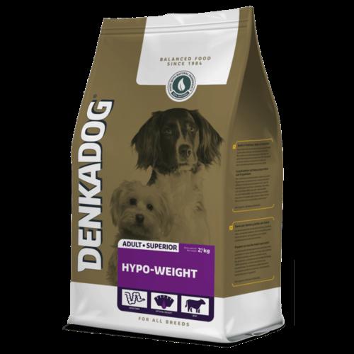 Denkadog Hypo-Gewicht  2,5 kg