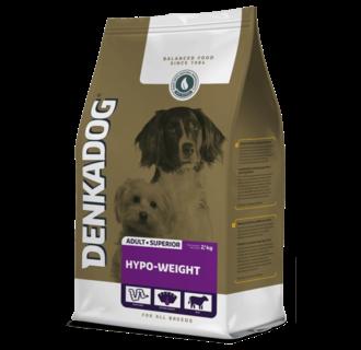 Hypo-poids 12,5 kg