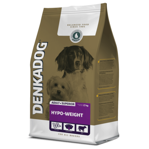 Denkadog Hypo-poids 12,5 kg