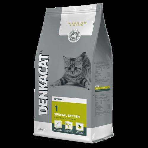 Denkacat Special Kitten  2,5 kg