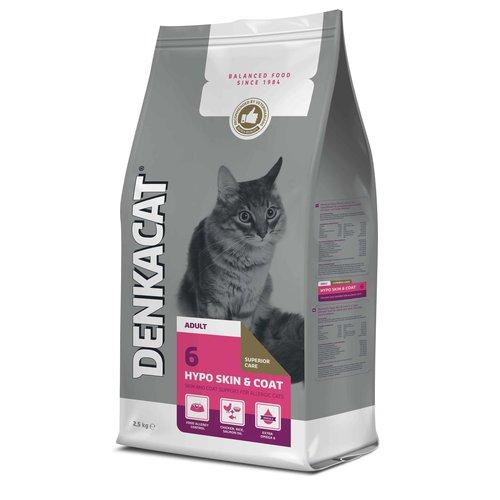 Denkacat Skin & Coat  2,5 kg
