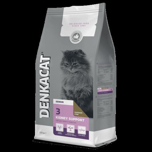 Denkacat Support rénal  2,5 kg