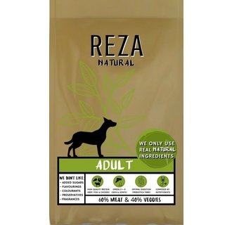 Reza Natural Adult 2,5 kg