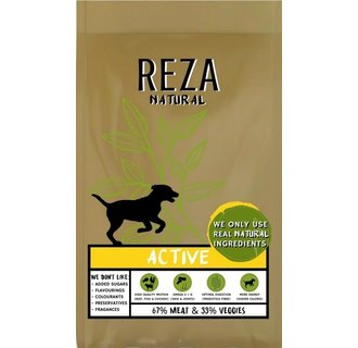Reza Natural Active 2,5 kg