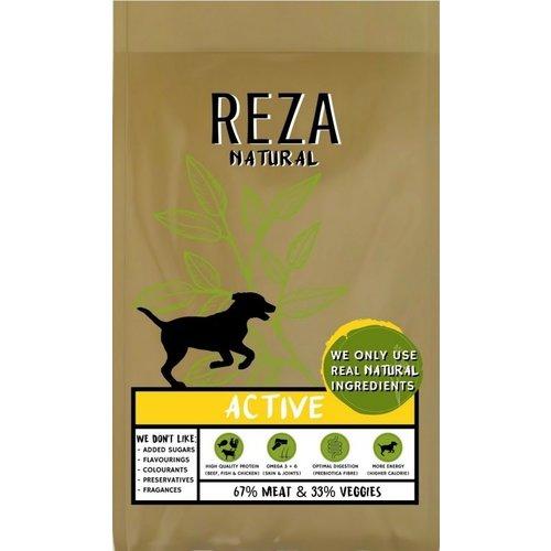 Reza Natural Reza Natural Active 2,5 kg