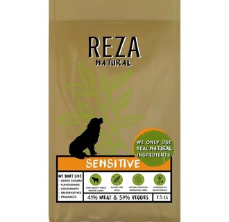 Reza Natural Sensitive 2,5 kg