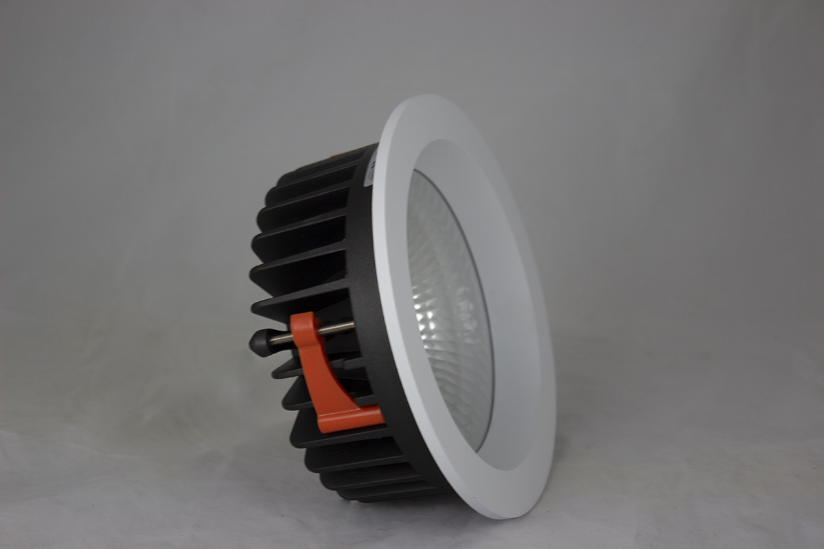 Downlighter LED 15W, 4000K, TUV