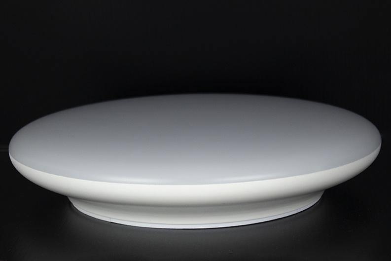 Plafondlamp LED Ø30cm, 18W, IP54