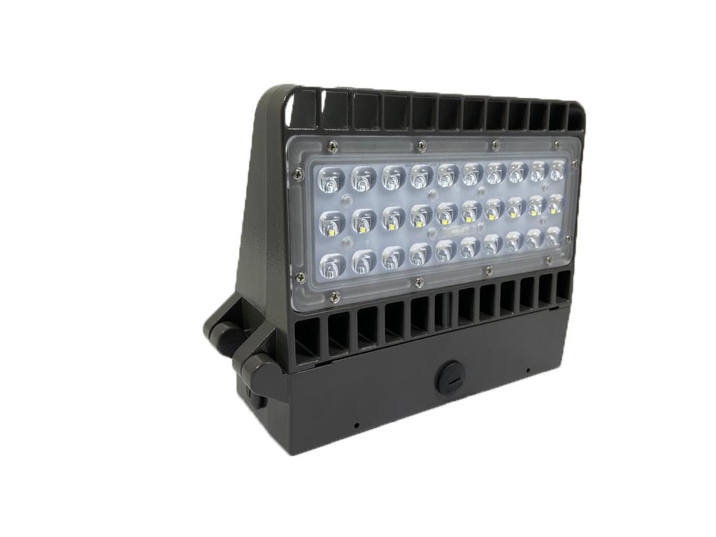 LED Wall Floodlight 24W, IP65, 4000K