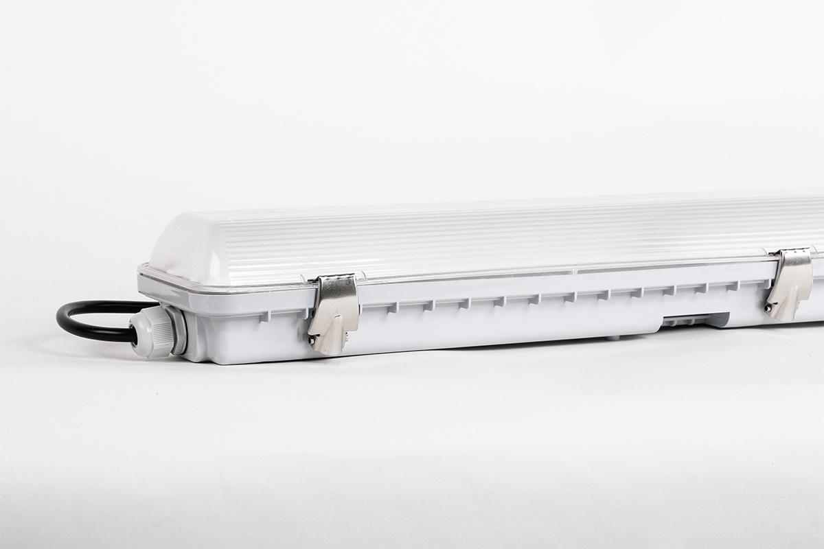 LED Tri-Proof 30W, IP65, 1200mm, Sensor