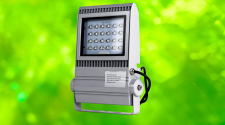 LED Wall Light & Floodlight