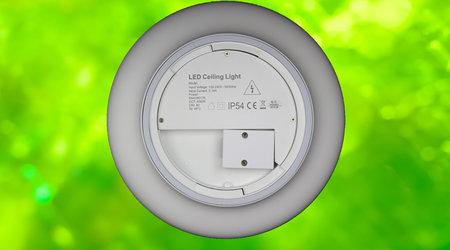 LED Plafondlampen