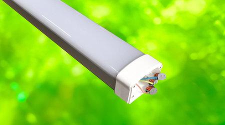 LED Tri-Proof