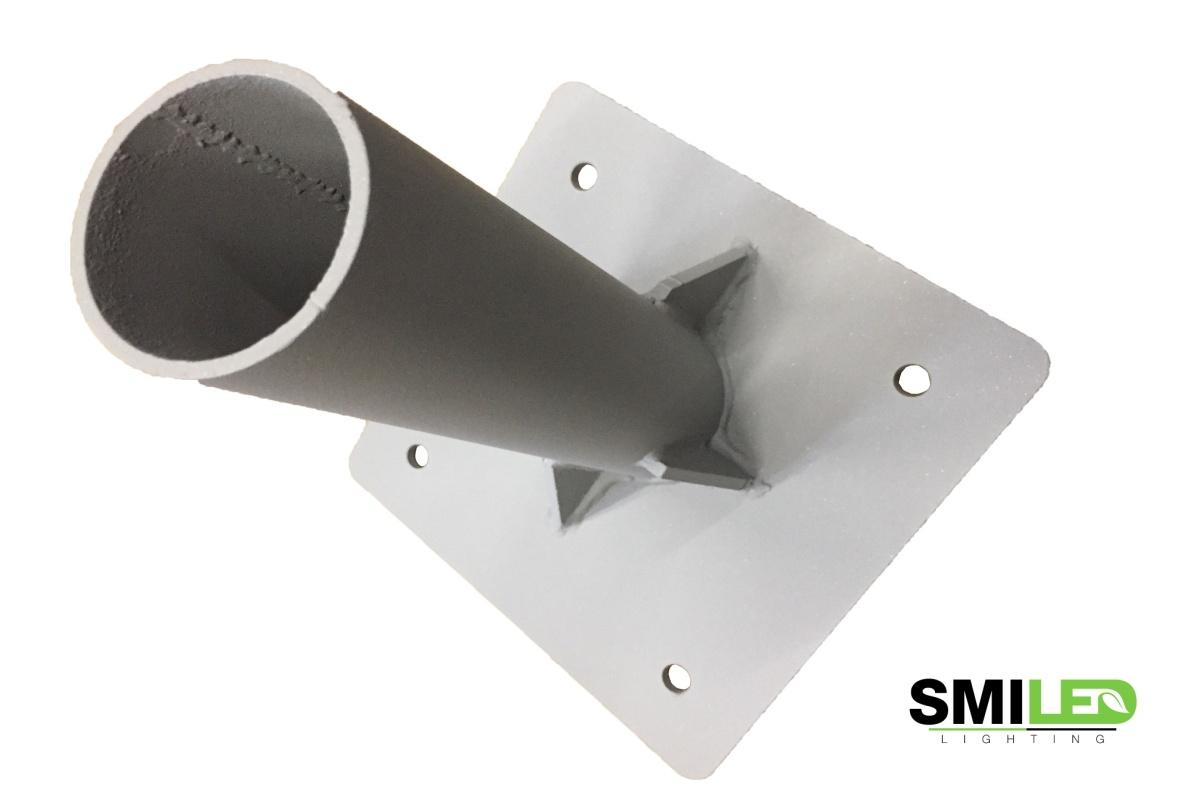 Muurhouder Straatlamp Ø60mm