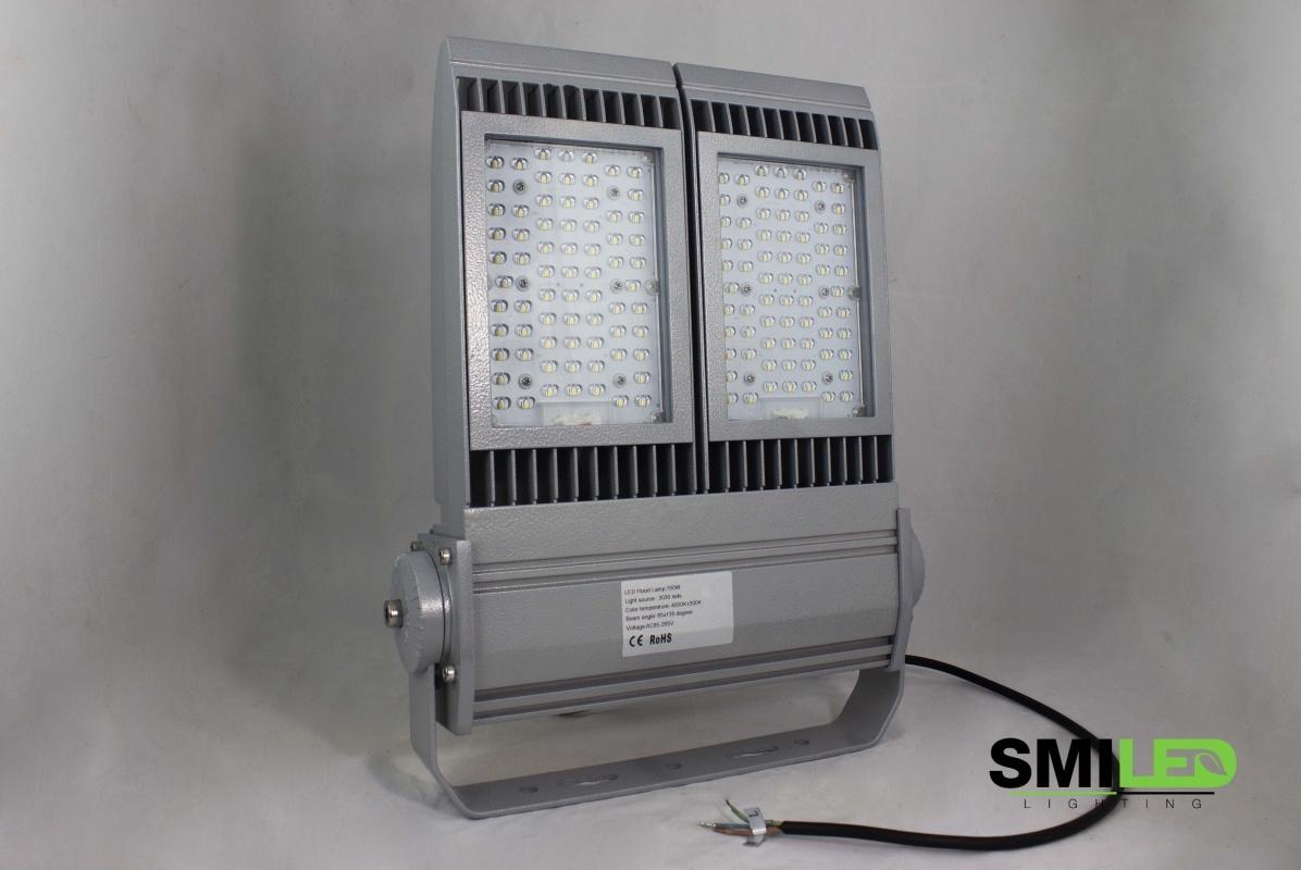 Floodlight LED 150W, 110-240v, 4000K