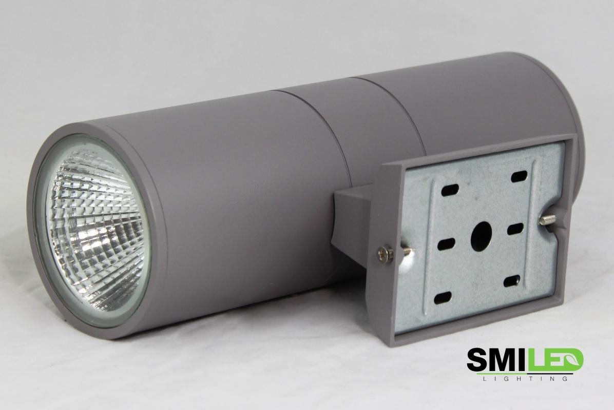 LED Wall Light 10W (5up, 5down), 3000K