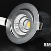 LED Inbouwspot 3W, 12V, 3000K