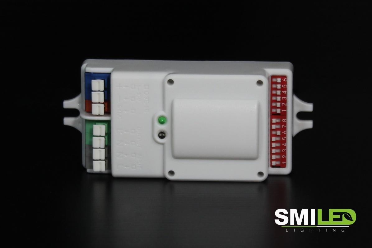 LED Bewegingssensor 220-240V