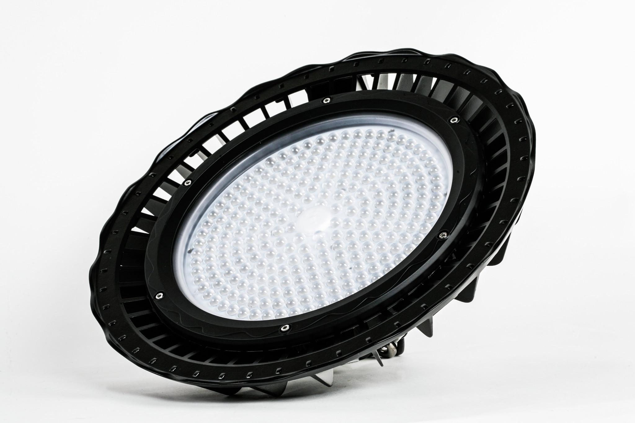 LED Hi-Bay 200W, 90gr, 5000K