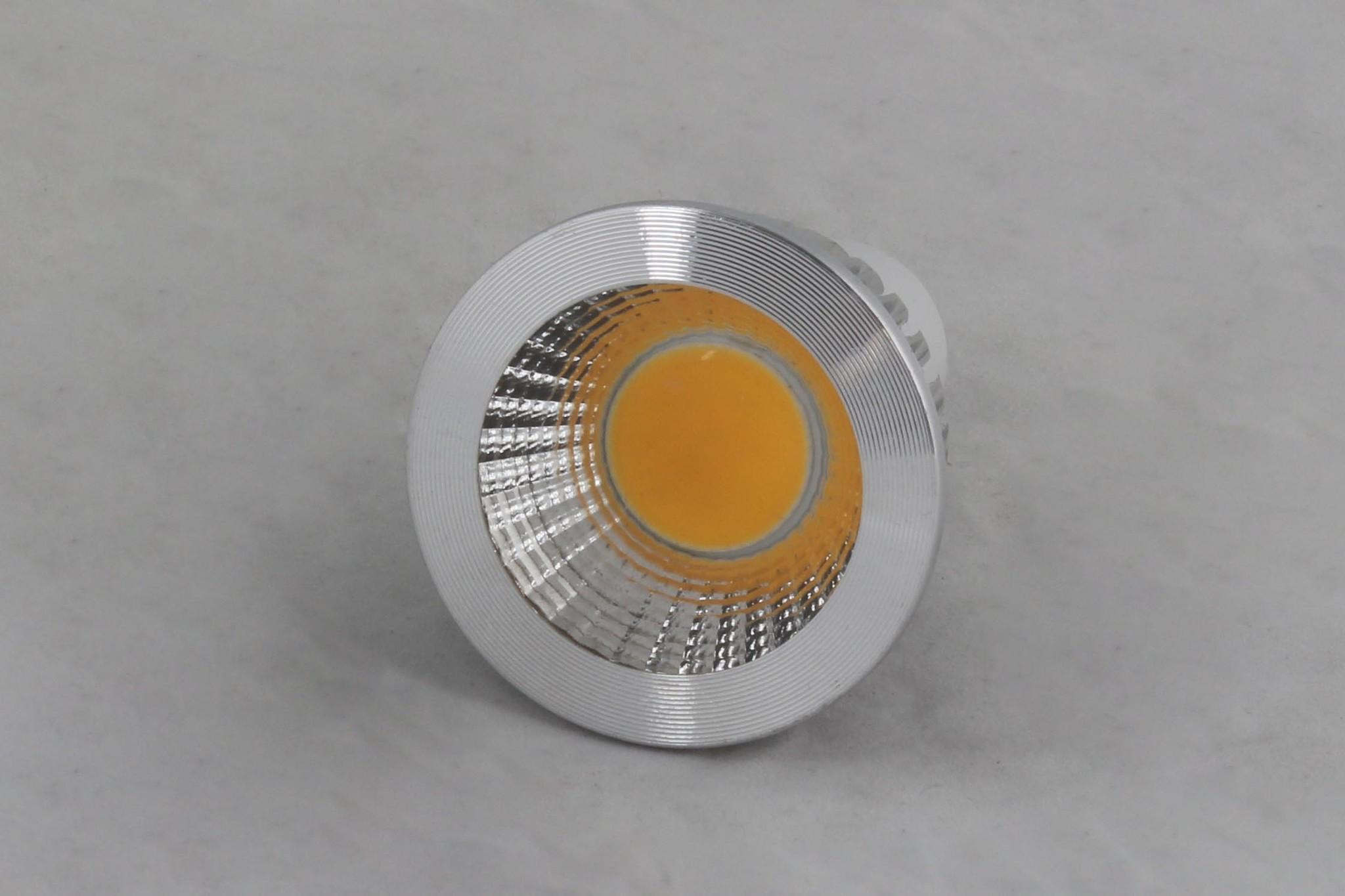 LED Spot COB A 5W, 2700K