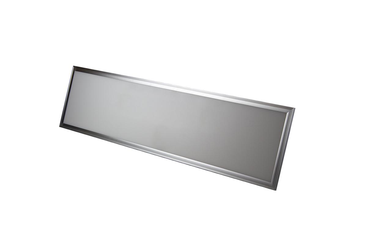 LED Paneel Flikkervrij 40W, 30x120, 3000-3500K, UGR 19