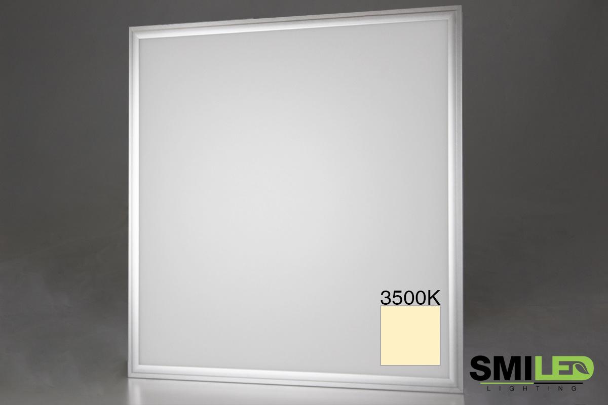 LED Paneel 40W, 60x60, 3500K