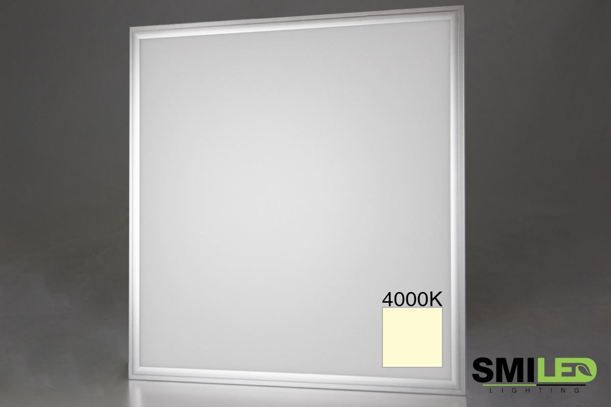 LED Paneel Flikkervrij 40W, 60x60, 4000-4500K, UGR 19