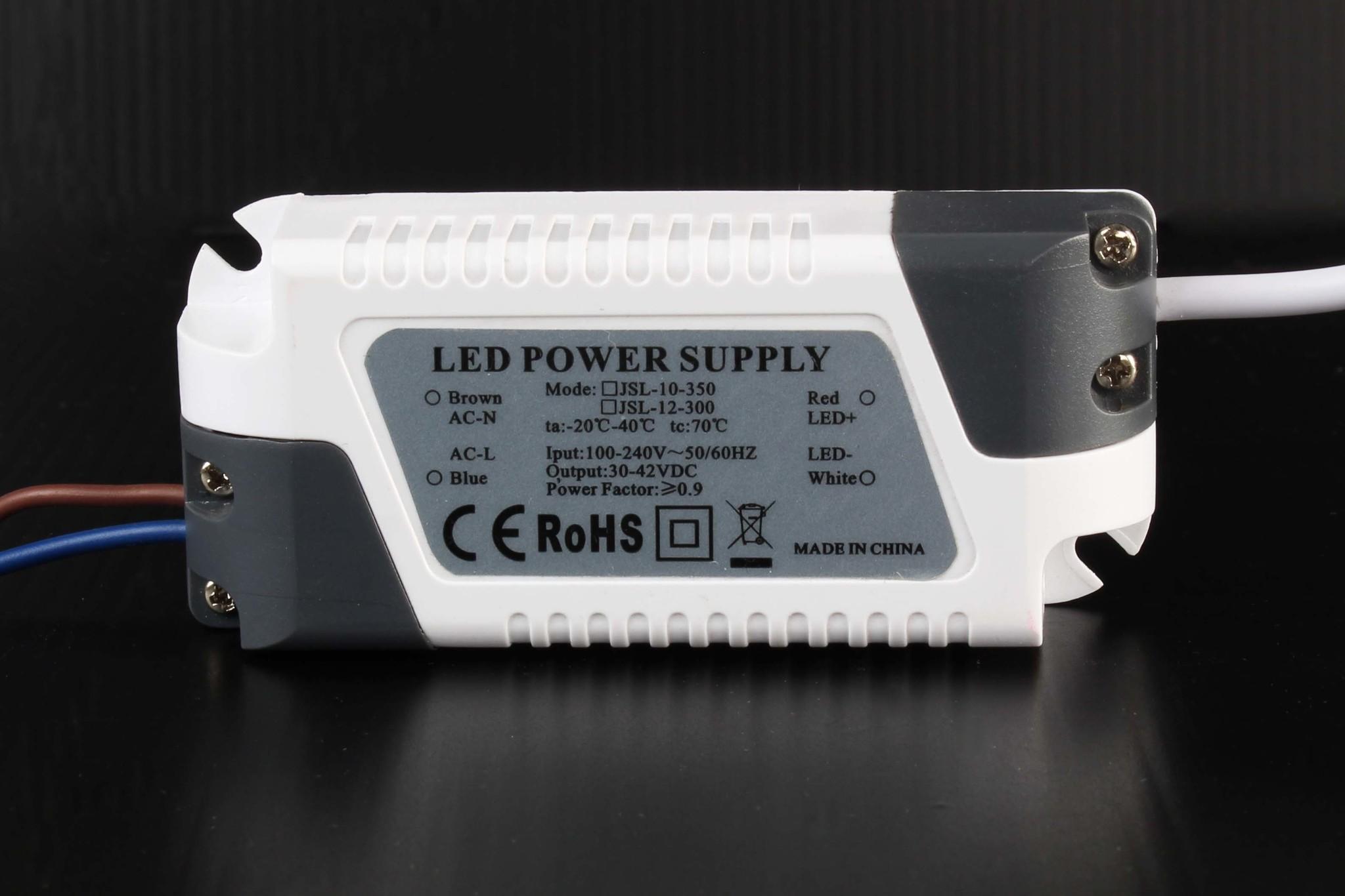 LED Driver STD 10W, Niet Dimbaar