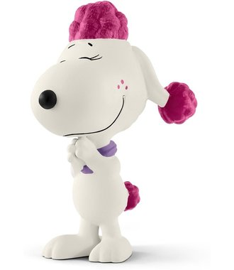 Schleich 22053 Fifi Peanuts Snoopy