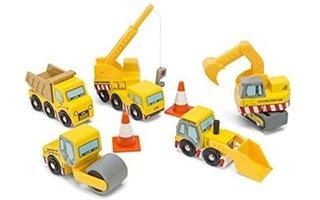 Bouw & Constructie