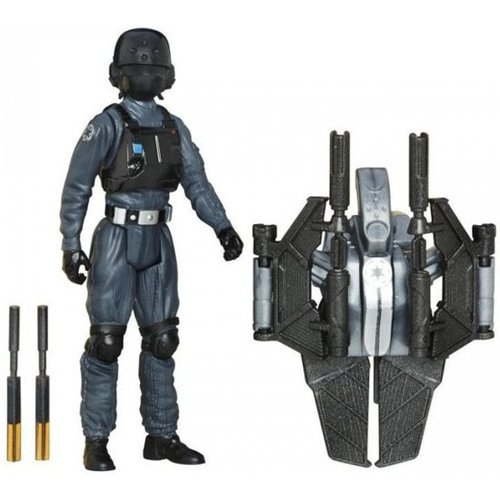 Star Wars Star Wars Rogue One Imperial Ground Crew Figure