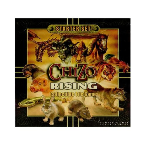 999 Games ChiZo Rising Starter Set