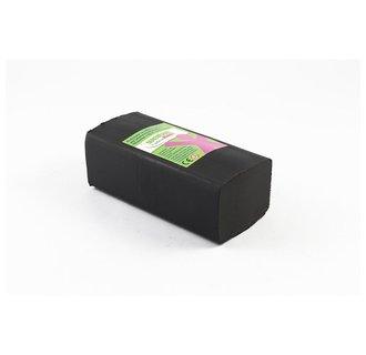 Weible Knet Fantasie Klei Blokvorm Zwart - 250 Gram