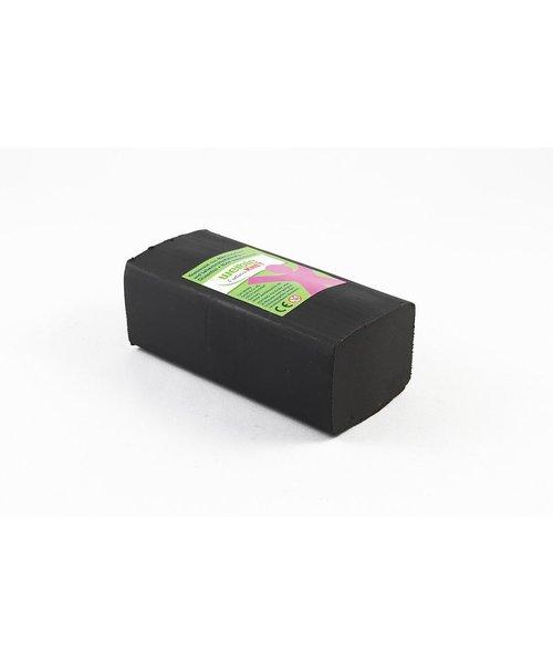 Weible Knet Weible Knet Fantasie Klei Blokvorm Zwart - 250 Gram
