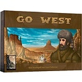 999 Games 999 Games - Go West! - Bordspel