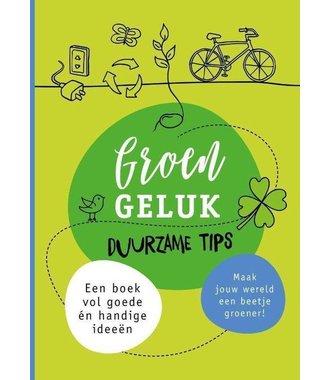 Boek Groen geluk - Duurzame tips