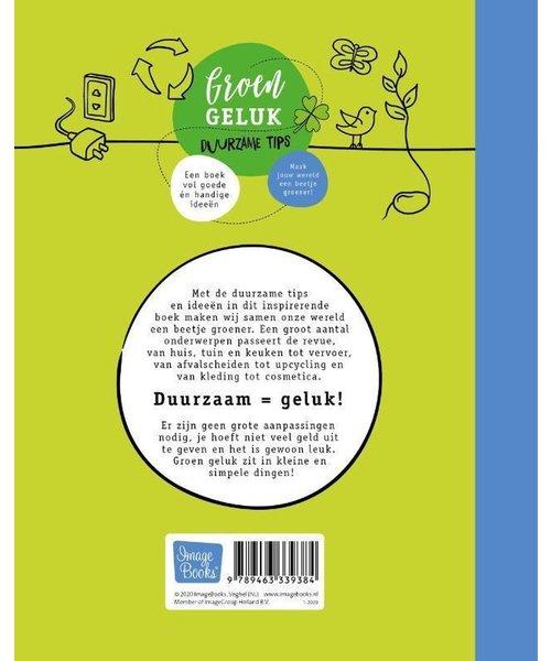 Overige merken Boek Groen geluk - Duurzame tips