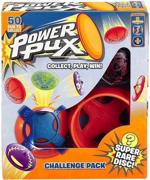 Goliath Goliath Power Pux Challenge Pack