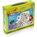 Crayola Mini Kids Stempel- en kleurset