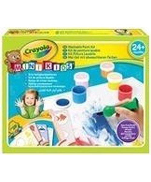 Crayola C838358 kleurplaat en kleurboek Kleurboek/-album