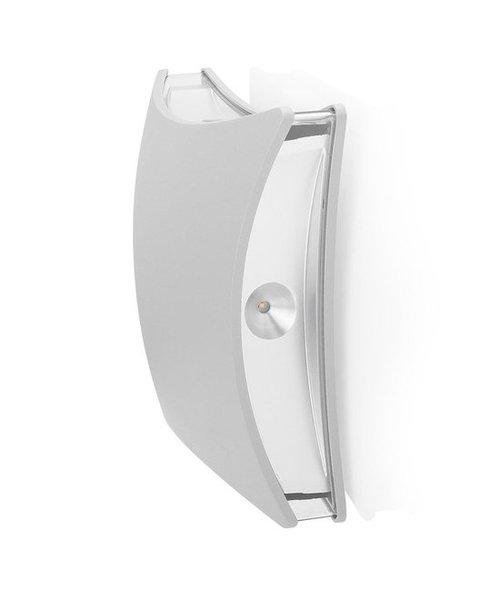 SMARTWARES LED wall light 10.048.23