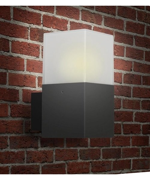 Overige merken Ranex Sheila - Wandlamp - LED - Aluminium